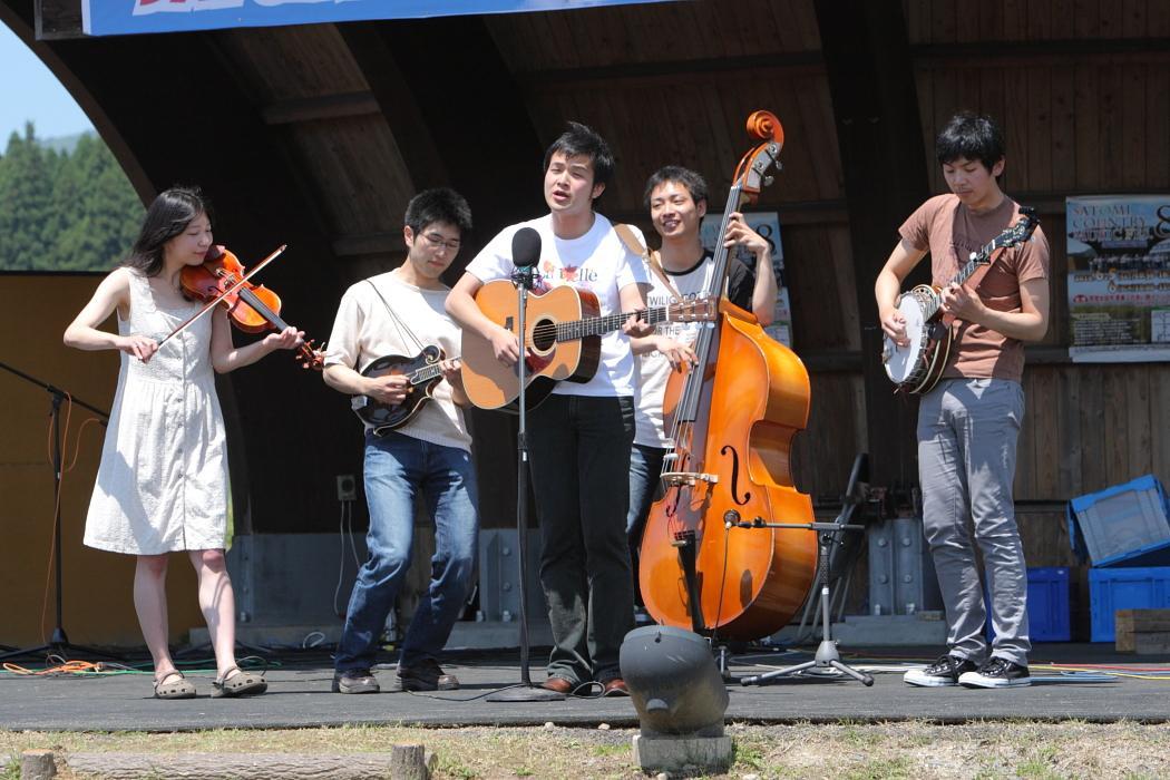 第8回 里美COUNTRY MUSIC FES <FINAL>  2010年6月5~6日_e0143883_17555153.jpg