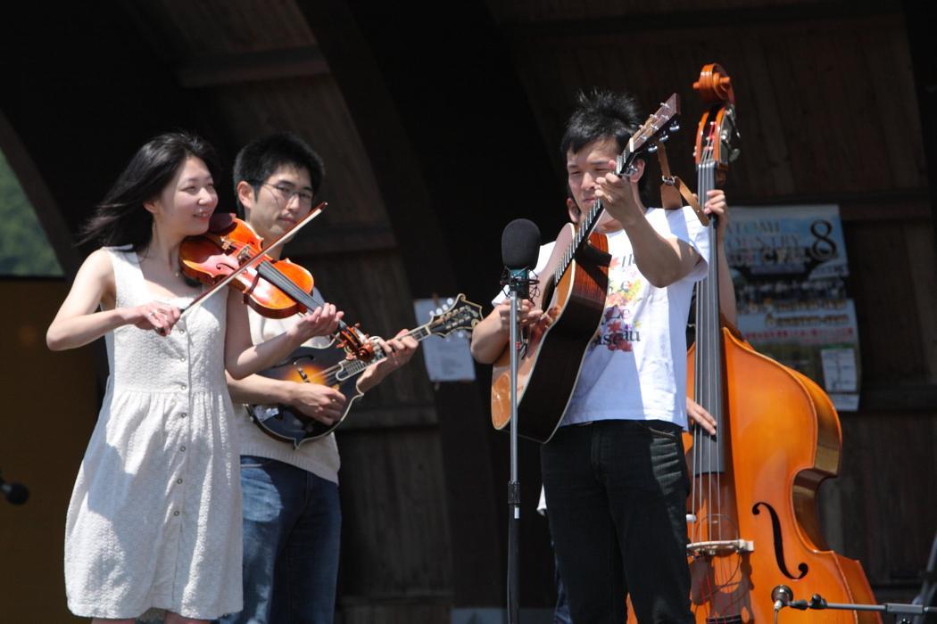 第8回 里美COUNTRY MUSIC FES <FINAL>  2010年6月5~6日_e0143883_17561418.jpg