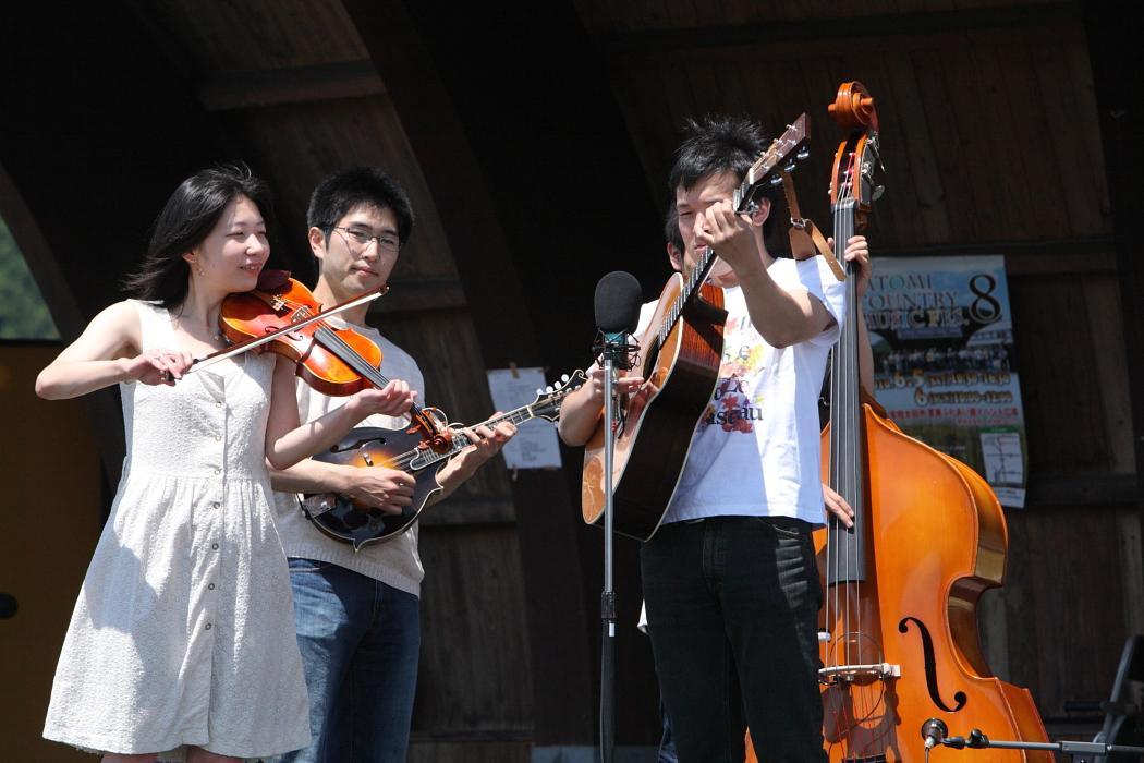 第8回 里美COUNTRY MUSIC FES <FINAL>  2010年6月5~6日_e0143883_1802618.jpg