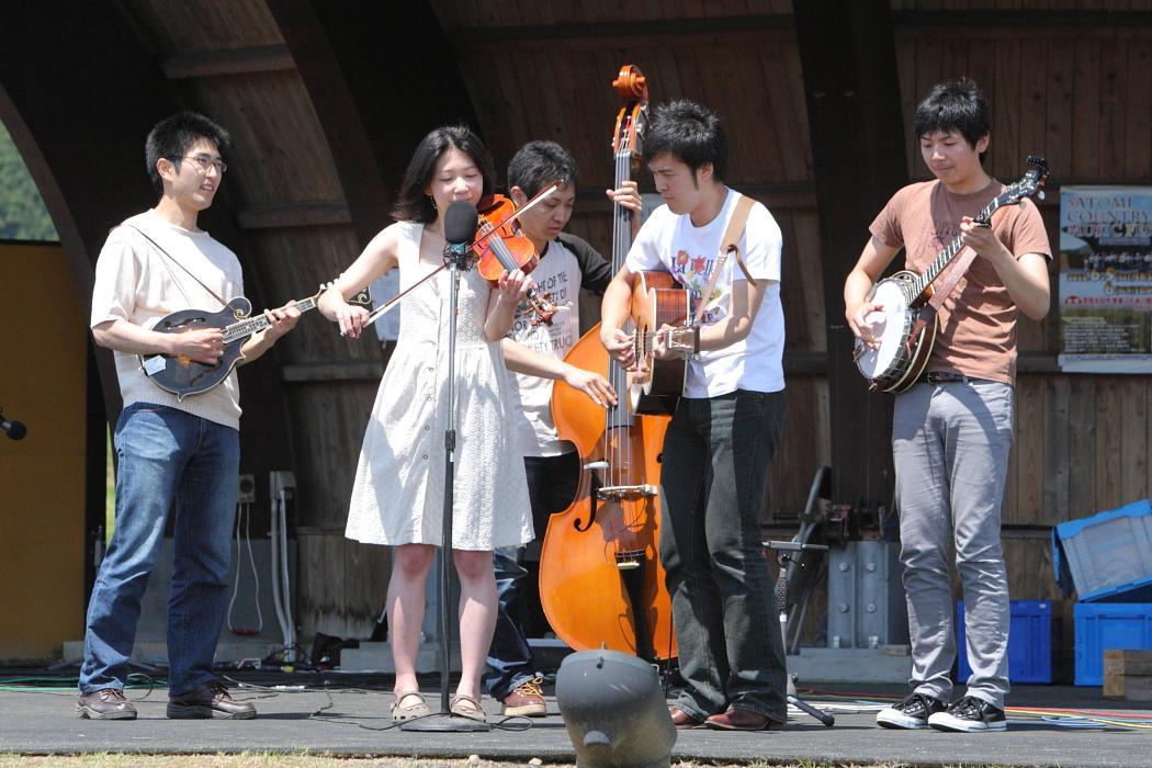 第8回 里美COUNTRY MUSIC FES <FINAL>  2010年6月5~6日_e0143883_1814649.jpg