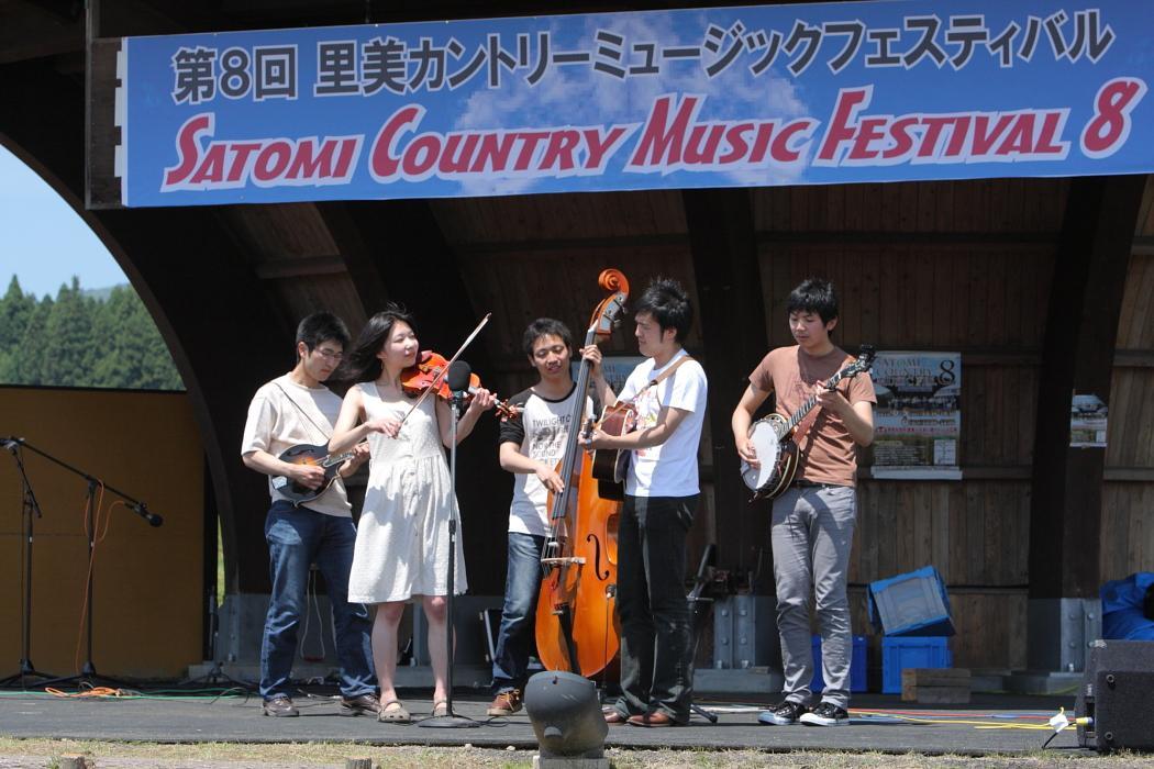 第8回 里美COUNTRY MUSIC FES <FINAL>  2010年6月5~6日_e0143883_1823132.jpg