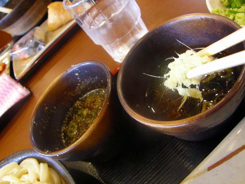 讃岐製麺      豊中夕陽丘店_c0118393_7242634.jpg
