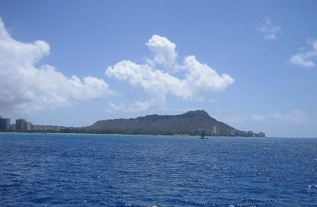 ハワイ旅行記7, 8日目 _b0121501_1485621.jpg