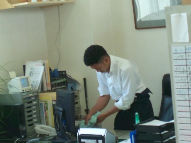 店長のニコニコブログ!今日は夏日でした☆_b0127002_21503078.jpg