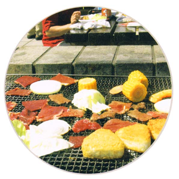 「バーベキュー in 舞洲」→「焼き肉 in 鶴橋」 _c0191808_0285878.jpg