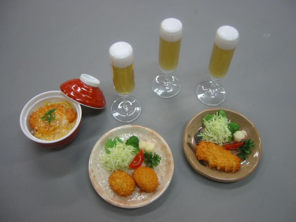 食品サンプル ミニチュア_e0142313_11253167.jpg