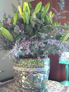 花を活ける_d0163718_18571090.jpg