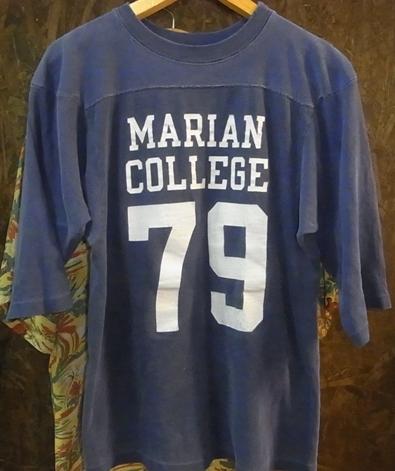 6/12(土)入荷!vintage 7分Tシャツ!_c0144020_2216772.jpg