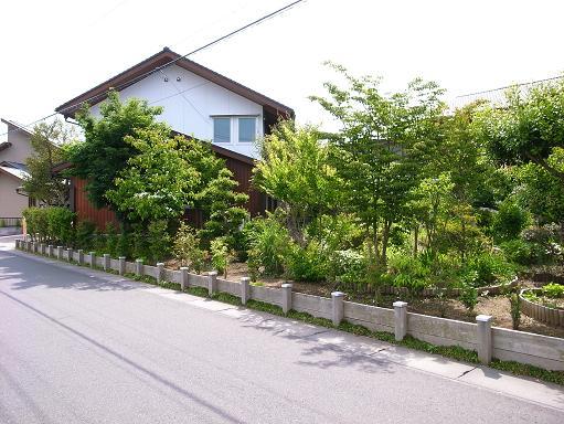 Aさんの家(2002) 2010/6/7_a0039934_1934639.jpg