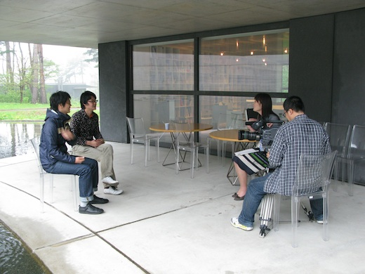 青森CATVで24ourTVが大PRされてます!_c0216068_1853495.jpg