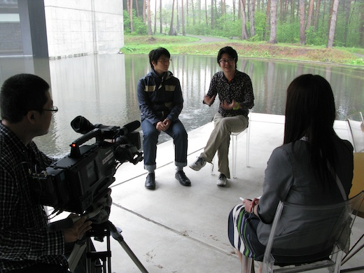 青森CATVで24ourTVが大PRされてます!_c0216068_1854168.jpg