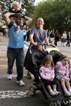 NY最大の美術館通りのお祭り Museum Mile Festival 2010_b0007805_1217402.jpg