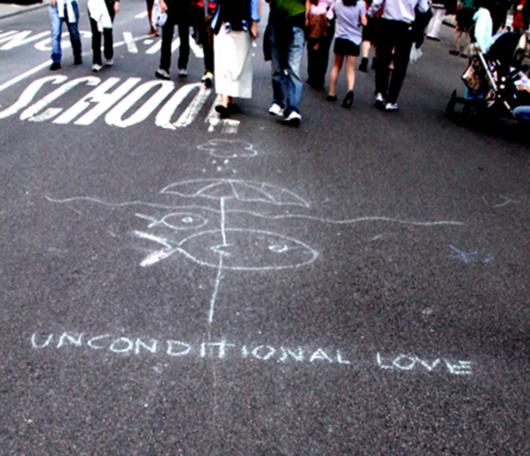 NY最大の美術館通りのお祭り Museum Mile Festival 2010_b0007805_12294415.jpg