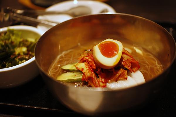 韓国料理パサリニダ_f0149855_9574413.jpg