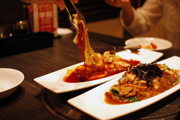 韓国料理パサリニダ_f0149855_9582087.jpg