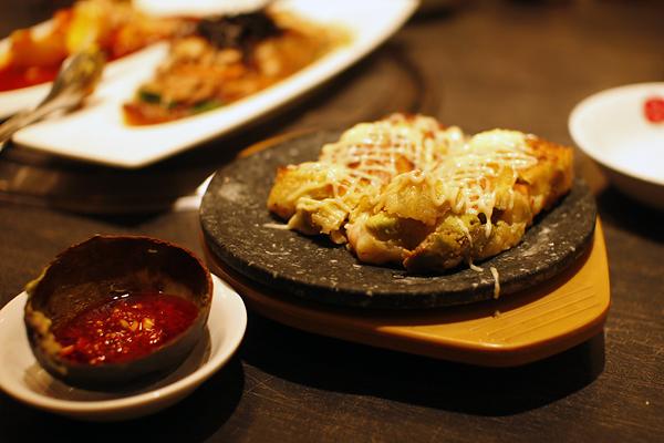 韓国料理パサリニダ_f0149855_9583655.jpg