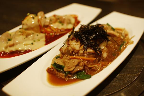 韓国料理パサリニダ_f0149855_958722.jpg