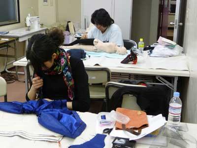 2010創作人形科マスターコース授業風景_b0107314_121599.jpg