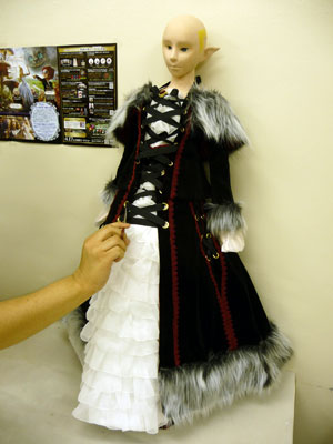 2010創作人形科マスターコース授業風景_b0107314_1243858.jpg