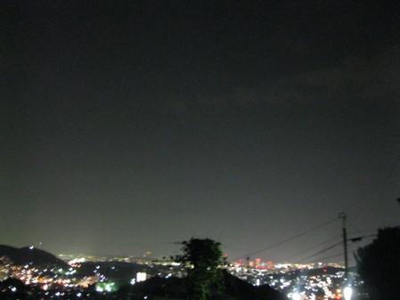 「夜のトバリ」が~~_a0125419_9594652.jpg