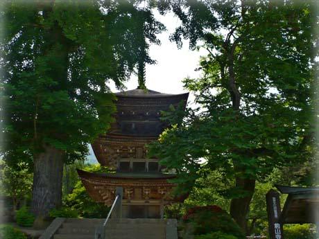 塩田平--信州の鎌倉_d0127634_12321119.jpg