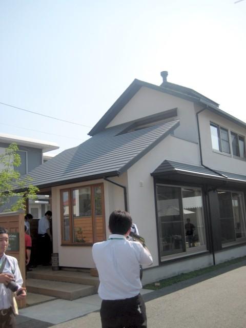 チルチンびと地域主義工務店の会 奈良・京都研修_c0170940_161534.jpg