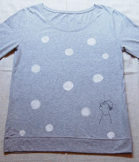 Tシャツ展☆4日目_a0043747_16412267.jpg