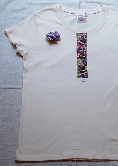 Tシャツ展☆4日目_a0043747_16422376.jpg
