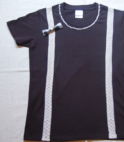 Tシャツ展☆4日目_a0043747_1643028.jpg