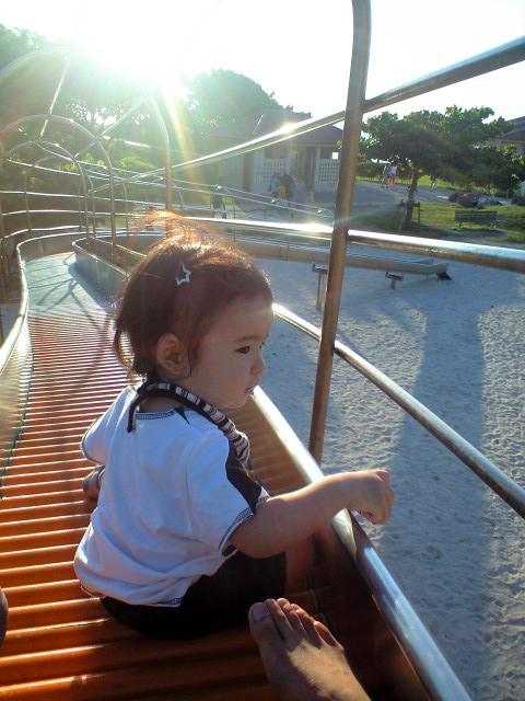 afternoon sun **◎**_c0069848_20532449.jpg