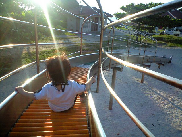 afternoon sun **◎**_c0069848_20563983.jpg