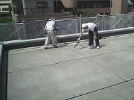 賃貸マンションの外部改修工事6_d0059949_15302490.jpg