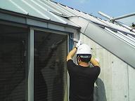 賃貸マンションの外部改修工事6_d0059949_15455360.jpg