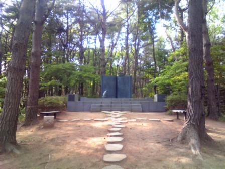 寺山修司を巡って_f0228652_2140238.jpg