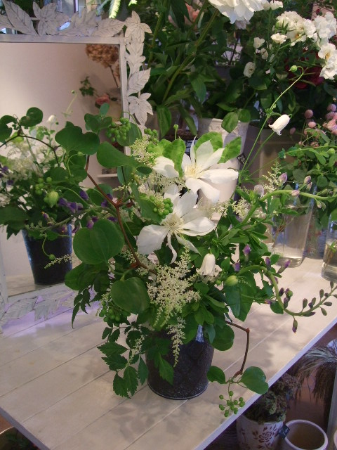 オークリーフ花の教室(島崎さんの作品)_f0049672_17505189.jpg