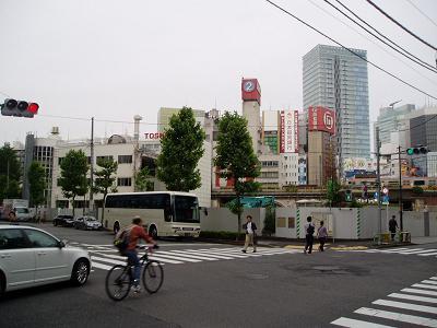 さよなら交通博物館 建物の解体状況(7) 5月中旬篇_f0030574_21455276.jpg