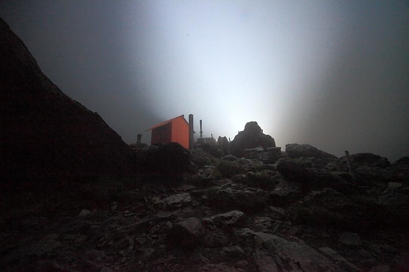 早池峰山頂の夜_f0075075_13113566.jpg