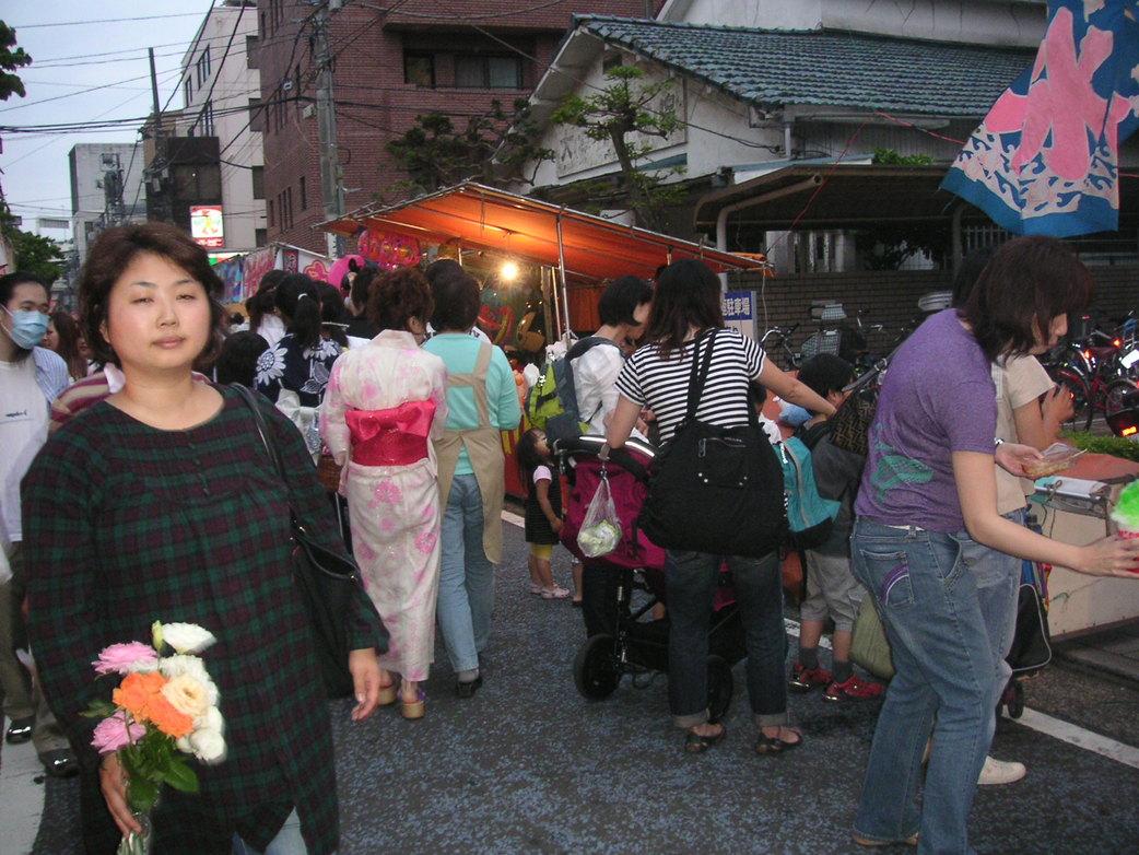 州崎神社のお祭り_e0017093_10531190.jpg