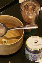 NYに6月限定の抹茶専門店オープン中 The Matcha Box_b0007805_8411113.jpg