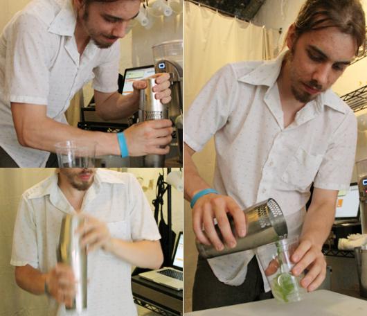 NYに6月限定の抹茶専門店オープン中 The Matcha Box_b0007805_8421814.jpg