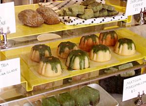NYに6月限定の抹茶専門店オープン中 The Matcha Box_b0007805_8525091.jpg