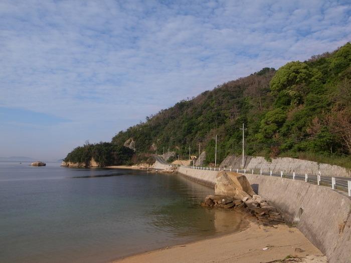 倉橋島で釣り♪_c0116915_2333037.jpg