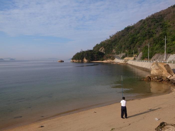 倉橋島で釣り♪_c0116915_23335692.jpg
