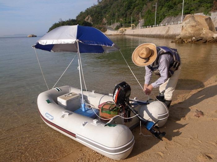 倉橋島で釣り♪_c0116915_2338556.jpg