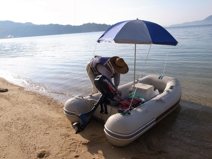 倉橋島で釣り♪_c0116915_23391065.jpg