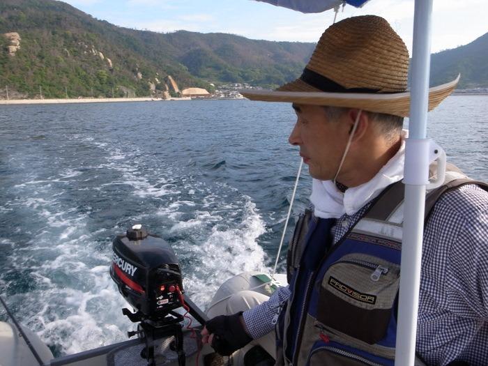倉橋島で釣り♪_c0116915_2339418.jpg