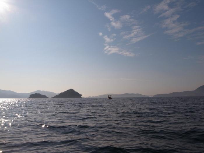 倉橋島で釣り♪_c0116915_23405259.jpg