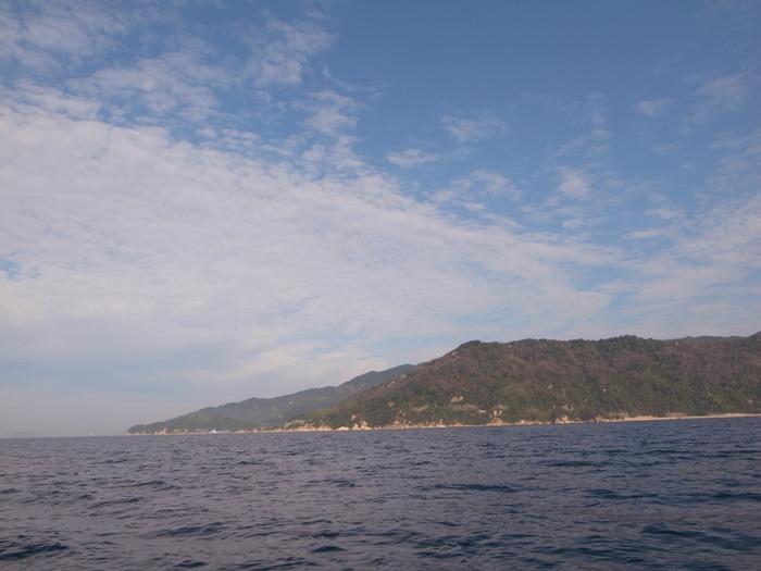 倉橋島で釣り♪_c0116915_23415034.jpg