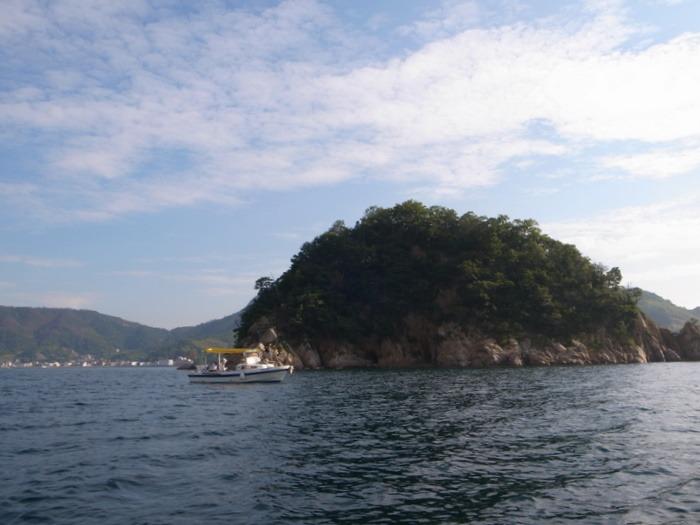 倉橋島で釣り♪_c0116915_23431364.jpg