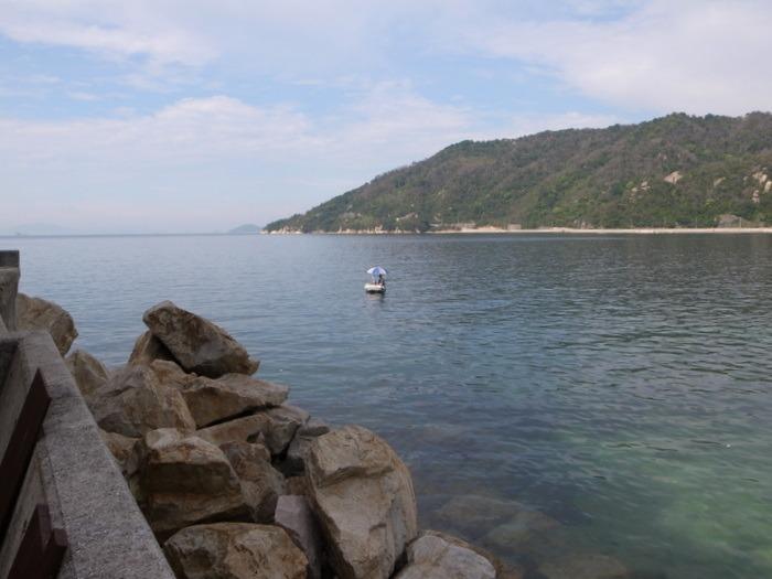 倉橋島で釣り♪_c0116915_23471994.jpg